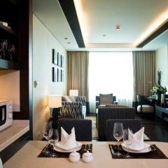 Отель Jasmine Resort Бангкок в номере фото 2