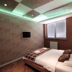 Апартаменты Apartments Belgrade комната для гостей фото 5