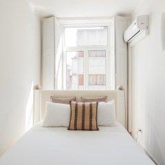 Отель Oportonow-bolhão 3* Улучшенные апартаменты с различными типами кроватей фото 2