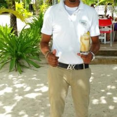 Отель Idle Awhile Resort Ямайка, Саванна-Ла-Мар - отзывы, цены и фото номеров - забронировать отель Idle Awhile Resort онлайн спортивное сооружение