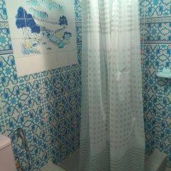 Отель Dar Kouider 2 Марокко, Рабат - отзывы, цены и фото номеров - забронировать отель Dar Kouider 2 онлайн ванная