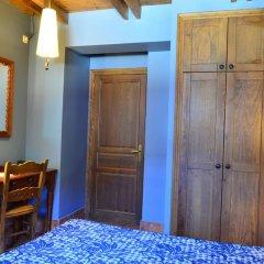 Отель Suite Aparthotel El Refugio de Aran Vielha 3* Апартаменты с разными типами кроватей фото 4