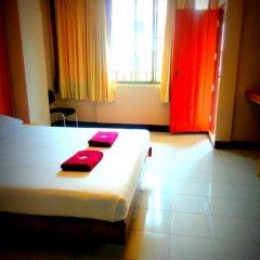 Отель Boomerang Inn спа фото 2