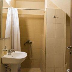 Апартаменты Zografos Apartment's - Old Town ванная фото 2
