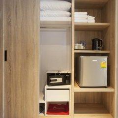 Отель Paripas Patong Resort 4* Номер Делюкс с двуспальной кроватью фото 17