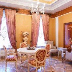 Гостиница Trezzini Palace 5* Люкс повышенной комфортности с различными типами кроватей фото 6
