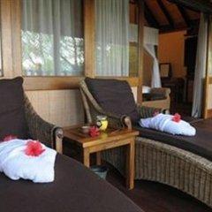 Отель Cerf Island Resort 4* Стандартный номер с различными типами кроватей фото 4