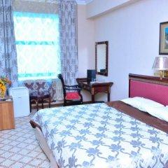 Гостиница Гранд Евразия 4* Стандартный номер с различными типами кроватей фото 19