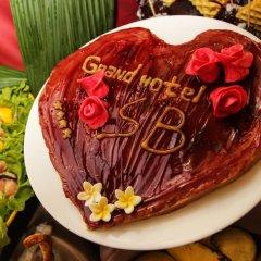 Grand Hotel Sunny Beach - All Inclusive спа