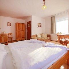 Отель Villa Słonecznego Wzgórza Закопане комната для гостей фото 2
