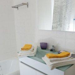 Апартаменты Torrinha Apartments ванная