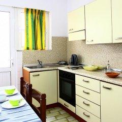 Lefka Hotel, Apartments & Studios Апартаменты с различными типами кроватей фото 15
