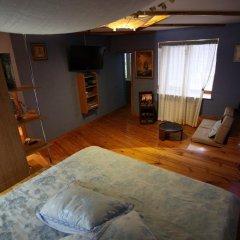 Апартаменты Абба Апартаменты с различными типами кроватей фото 31