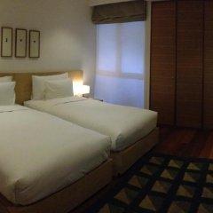 Отель Chava Resort Семейный люкс фото 20