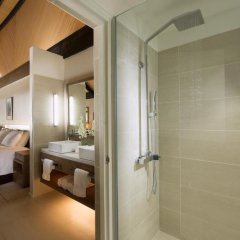 DoubleTree Resort by Hilton Hotel Fiji - Sonaisali Island 4* Стандартный номер с различными типами кроватей фото 4
