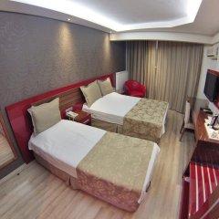 Anil Hotel Турция, Дикили - отзывы, цены и фото номеров - забронировать отель Anil Hotel онлайн комната для гостей фото 3