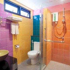 Отель Xanadu Beach Resort 3* Номер Делюкс с разными типами кроватей фото 6