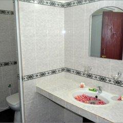 Отель Claremont Lanka Студия с различными типами кроватей