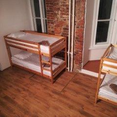 Отель The Penny Outpost Стандартный номер с разными типами кроватей