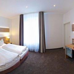 Hotel Garni Erber 3* Номер Делюкс фото 4