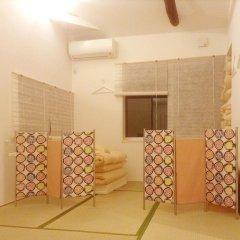 Sato San's Rest - Hostel Кровать в женском общем номере фото 4