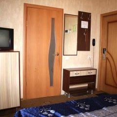 Гостевой Дом Лилия Стандартный номер с двуспальной кроватью