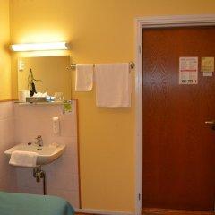 Hotel Arthur 3* Номер с различными типами кроватей (общая ванная комната) фото 3