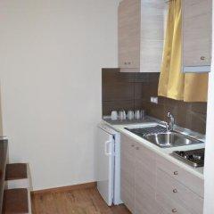 Апартаменты Maria Apartments Парадиси в номере фото 2