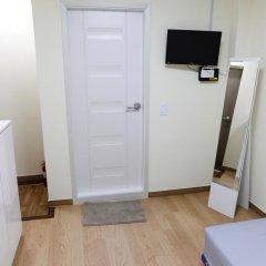 Отель Namsan Gil House 2* Номер Делюкс с различными типами кроватей фото 22