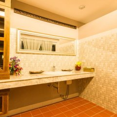 Отель Kata Tranquil Villa 3* Стандартный номер с различными типами кроватей фото 2