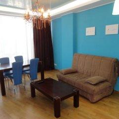 Апартаменты Most City Area Apartments Апартаменты Эконом с различными типами кроватей фото 10