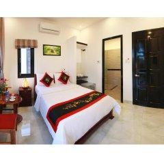 Отель Sunny Garden Homestay Стандартный номер с различными типами кроватей фото 8