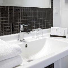 Отель Nova 3* Стандартный семейный номер с двуспальной кроватью фото 2
