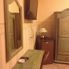 Hotel Stelle DEuropa 3* Стандартный номер с различными типами кроватей фото 4