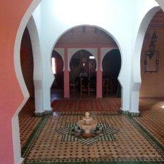 Отель Dar Mari Марокко, Мерзуга - отзывы, цены и фото номеров - забронировать отель Dar Mari онлайн