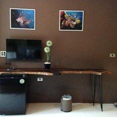 Отель In Touch Resort 3* Номер Делюкс с различными типами кроватей фото 4