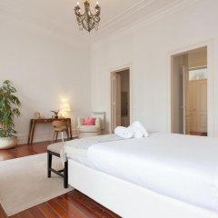 Отель Luxury Suites Liberdade комната для гостей