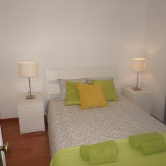 Отель Oriente Fashion Studios II комната для гостей