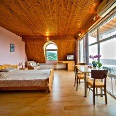 Отель Guest House Spiro near Botanical Garden комната для гостей фото 3