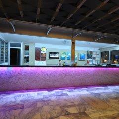 Majestic Hotel Турция, Олудениз - 5 отзывов об отеле, цены и фото номеров - забронировать отель Majestic Hotel онлайн интерьер отеля