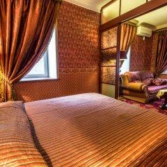 Гостевой Дом Рублевъ Люкс с двуспальной кроватью фото 9