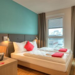 MEININGER Hotel Frankfurt/Main Messe комната для гостей фото 4