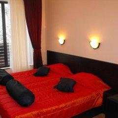 Hotel Ela (Paisii Hilendarski) Стандартный номер с различными типами кроватей фото 4