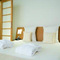 Отель Novotel Muenchen City 4* Улучшенный номер фото 2