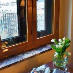 El Avenida Palace Hotel 4* Стандартный номер фото 22