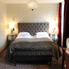 Det Hanseatiske Hotel 4* Стандартный номер с различными типами кроватей фото 2