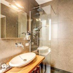 Trevi Beau Boutique Hotel 3* Стандартный номер с различными типами кроватей фото 14