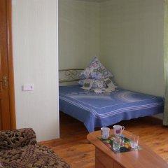 Гостиница Slavyansky Guest House комната для гостей
