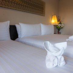 Отель Golden Tulip Essential Pattaya 4* Улучшенный номер с различными типами кроватей фото 9