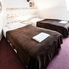 Отель Melody Hostel Польша, Познань - отзывы, цены и фото номеров - забронировать отель Melody Hostel онлайн комната для гостей фото 3